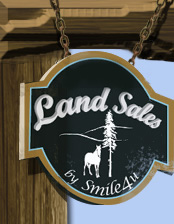 Land Sales by Smile4u Inc.