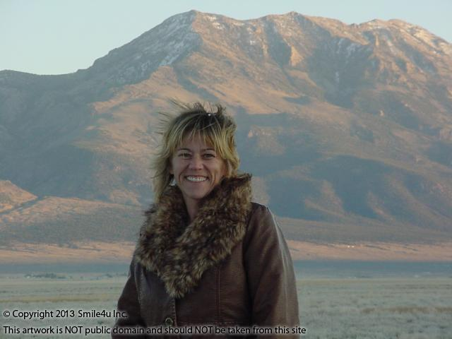 June 2011 the sun was setting on the freshly snowcapped Pilot Mountain Range in Elko County Nevada. That