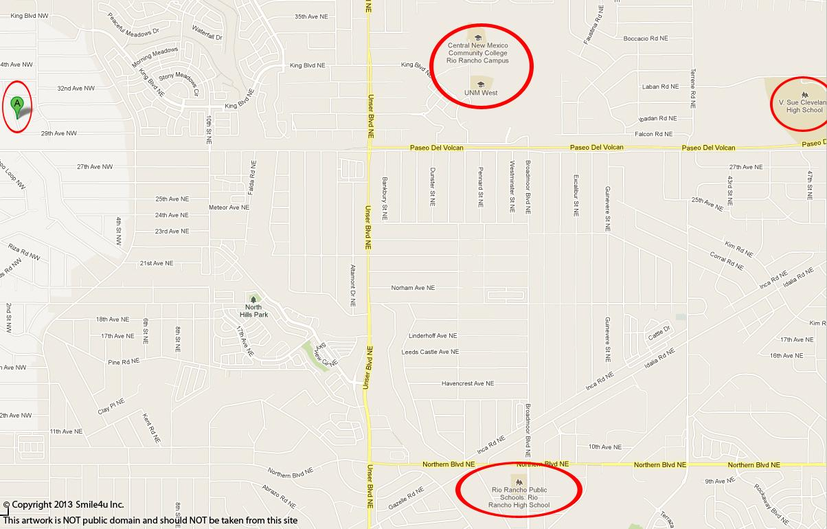 419125_watermarked_Rio Rancho Est. U22 B29 L17 Street Map.jpg