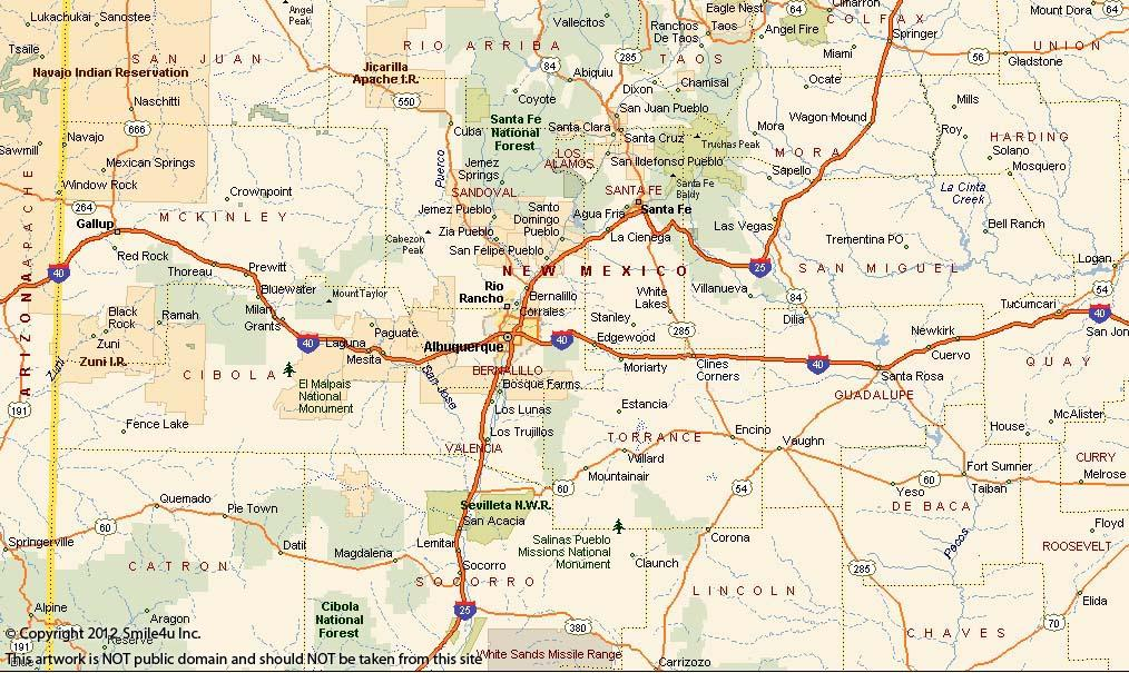 744073_watermarked_Clines Corner, New Mexico Area Map.jpg